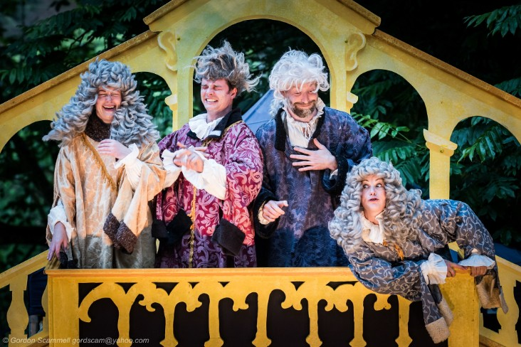 Illyria Open-air Theatre Company