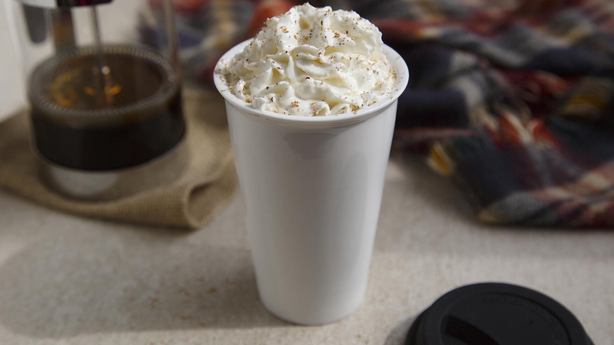 MCCormick Pumpkin Spice Latte