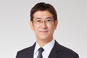 写真 : 田中 秀樹(たなか ひでき) 株式会社富士通総研 経済研究所 担当部長