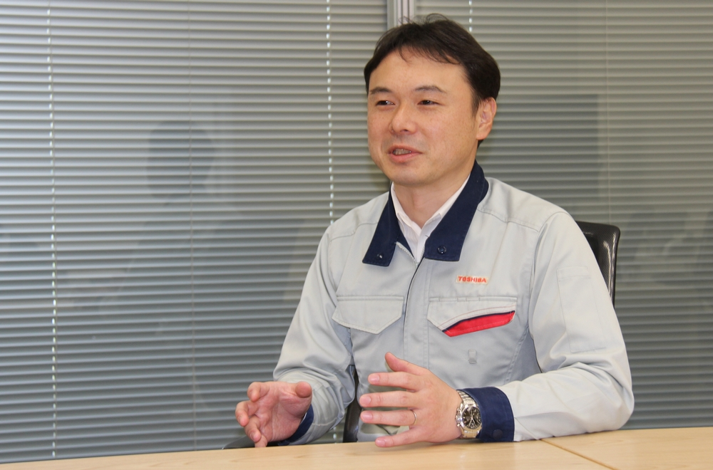 Toshiba-new-project-superconductivity-development-technology-article-lab-discovery