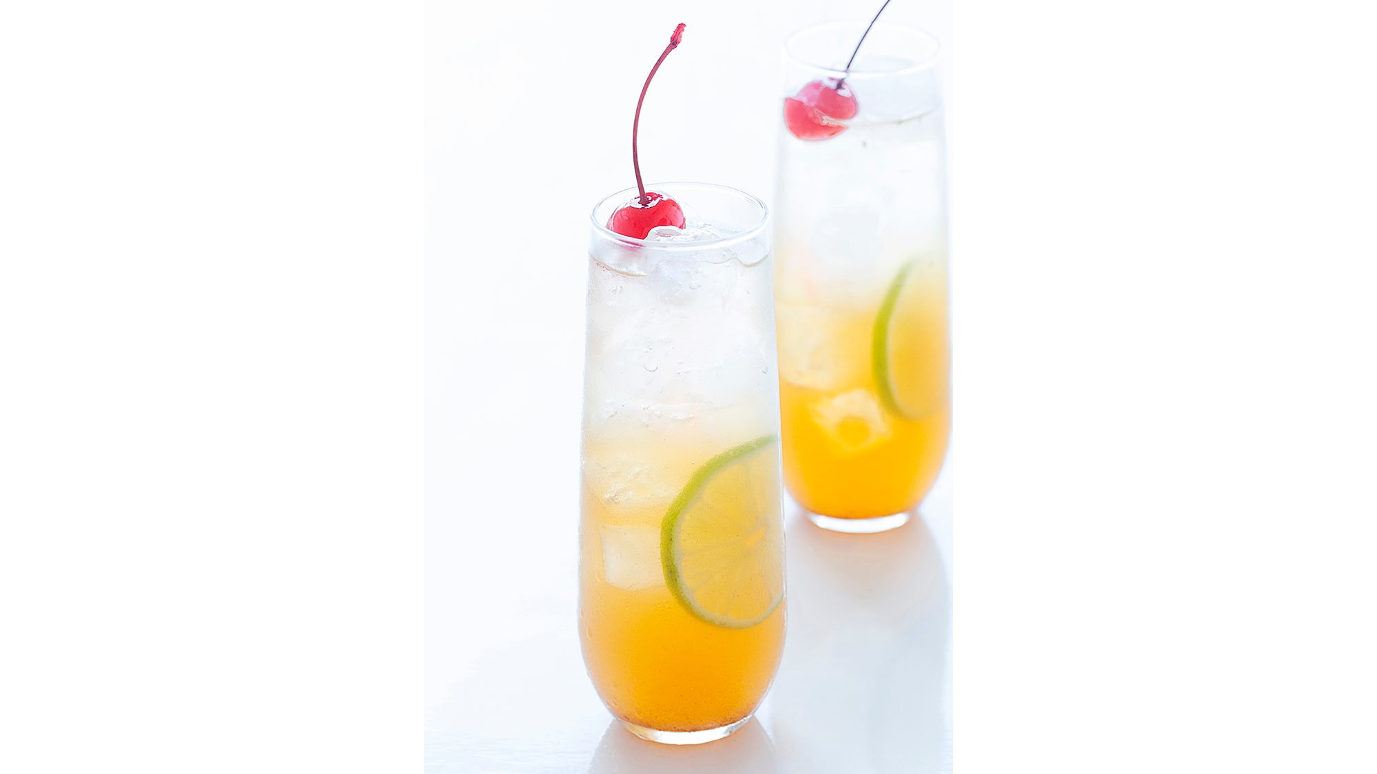McCormick South of the Border Tom Collins Recipe