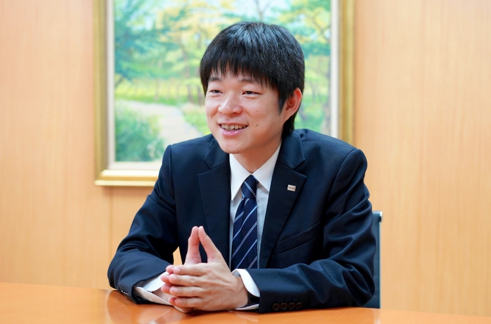 Toru Sano, Electronic Devices & Storage Research & Development Center, Toshiba Electronic Devices & Storage Corporation