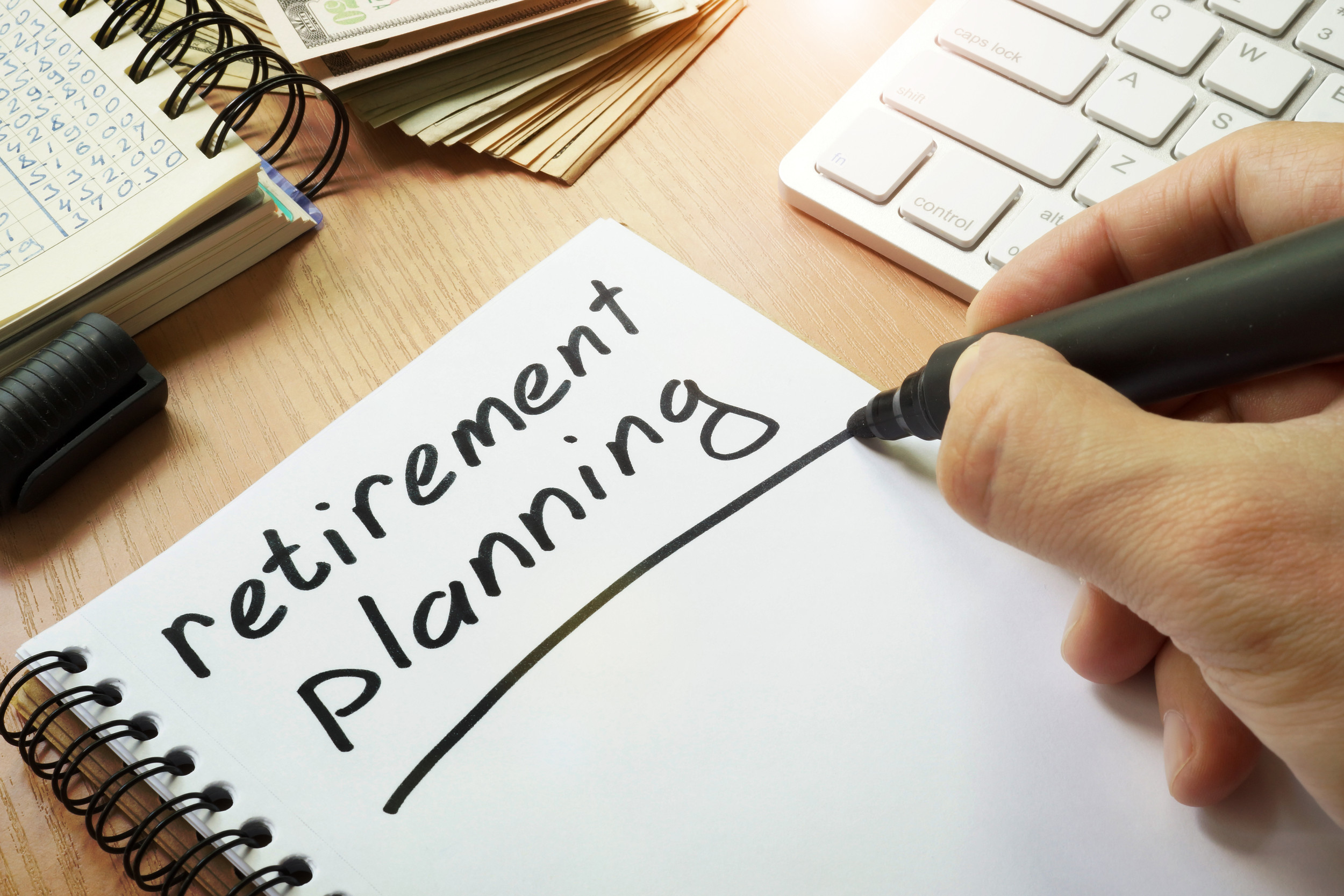11 smart retirement moves you can make right now