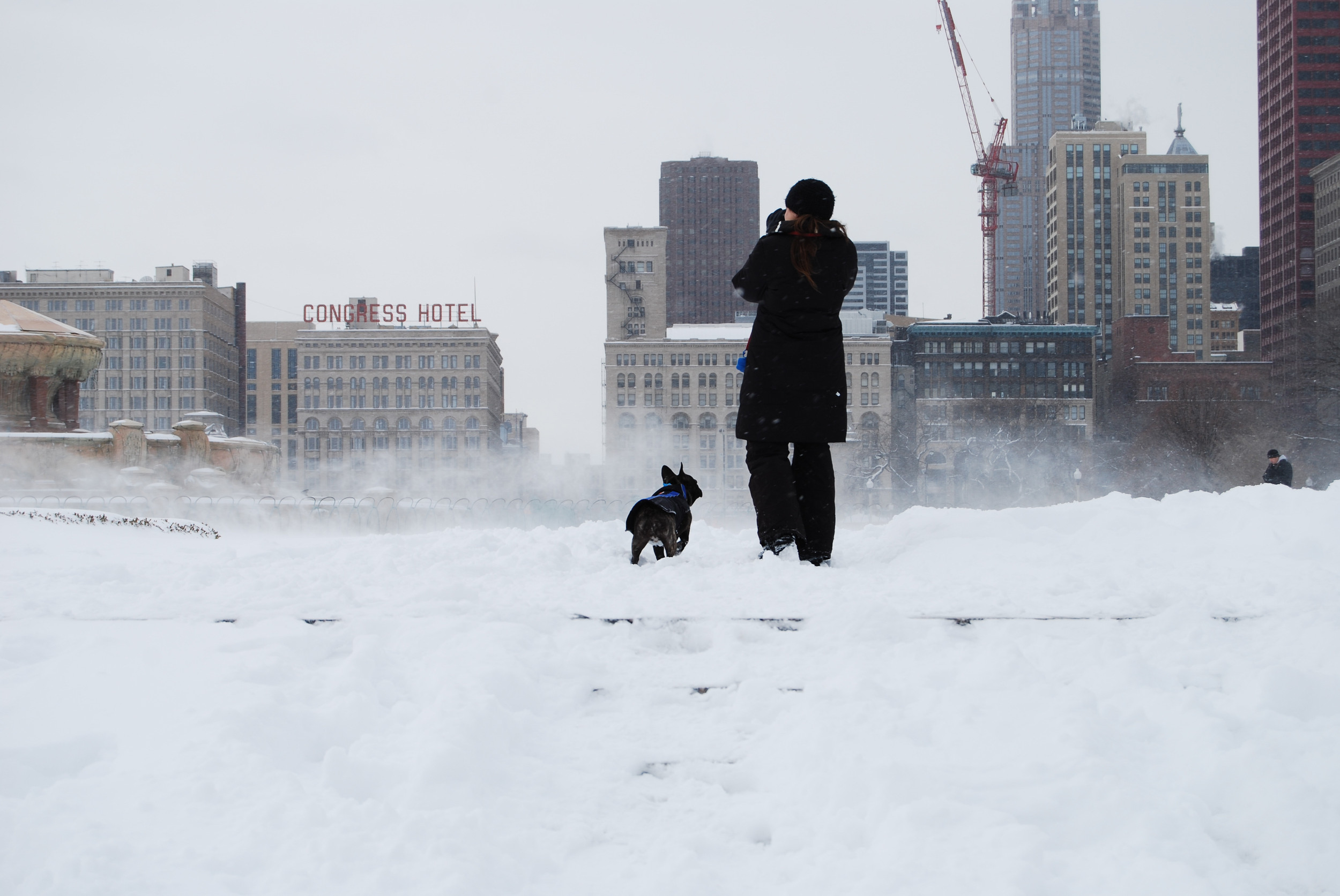 How to brace yourself for a Polar Vortex 2.0