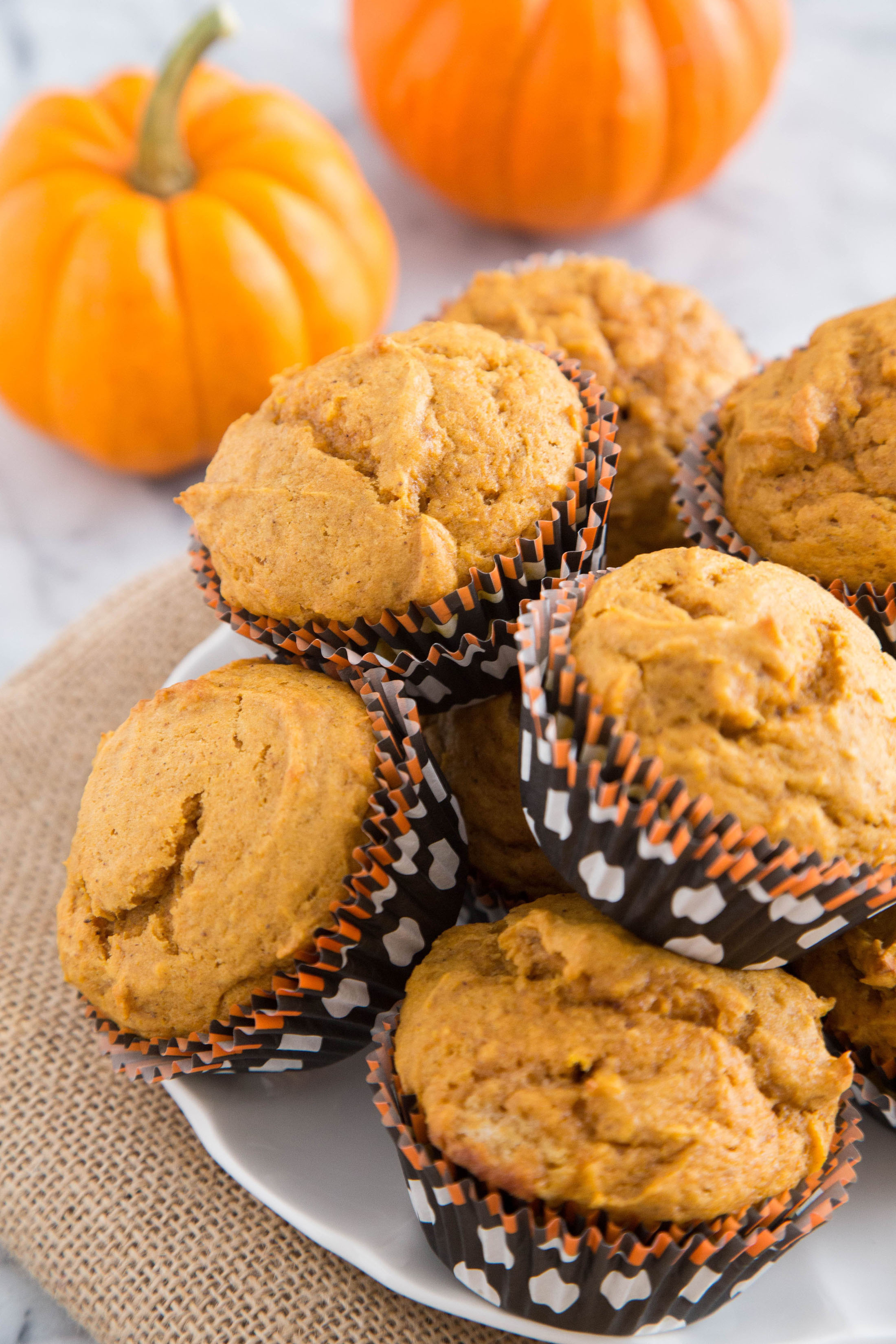 The Kitchn: How to make perfect pumpkin muffins