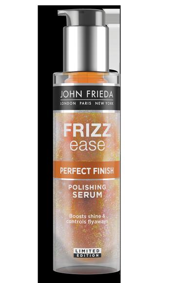 John Frieda Anti-Frizz Serum