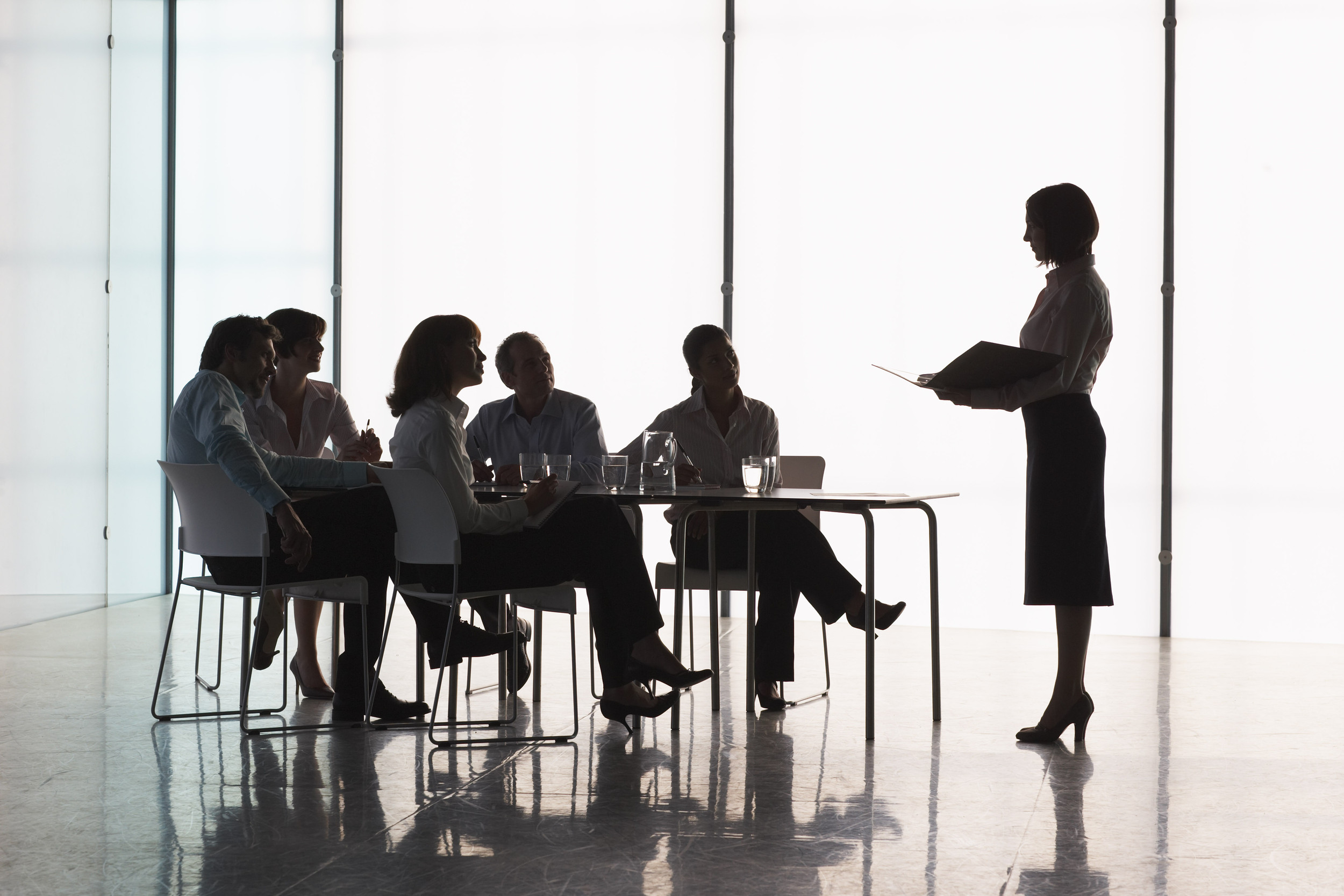 Bringing a new voice to nonprofit boards