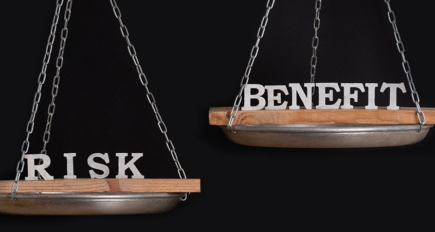 benefits vs risk of open source | Synopsys