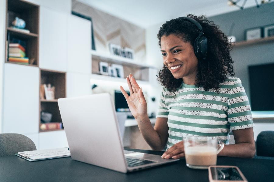 What COVID-19 has taught businesses about digital and the human connection