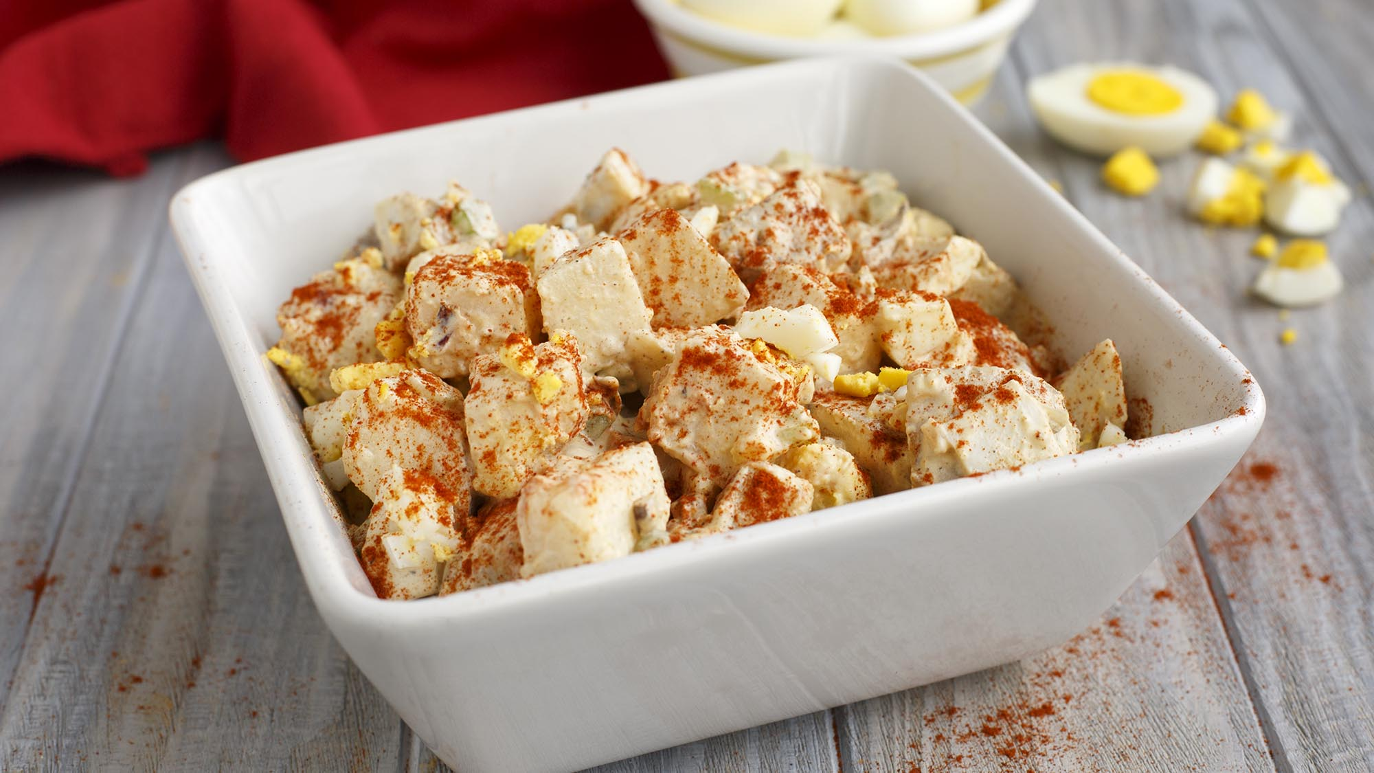 McCormick Deviled Egg Potato Salad