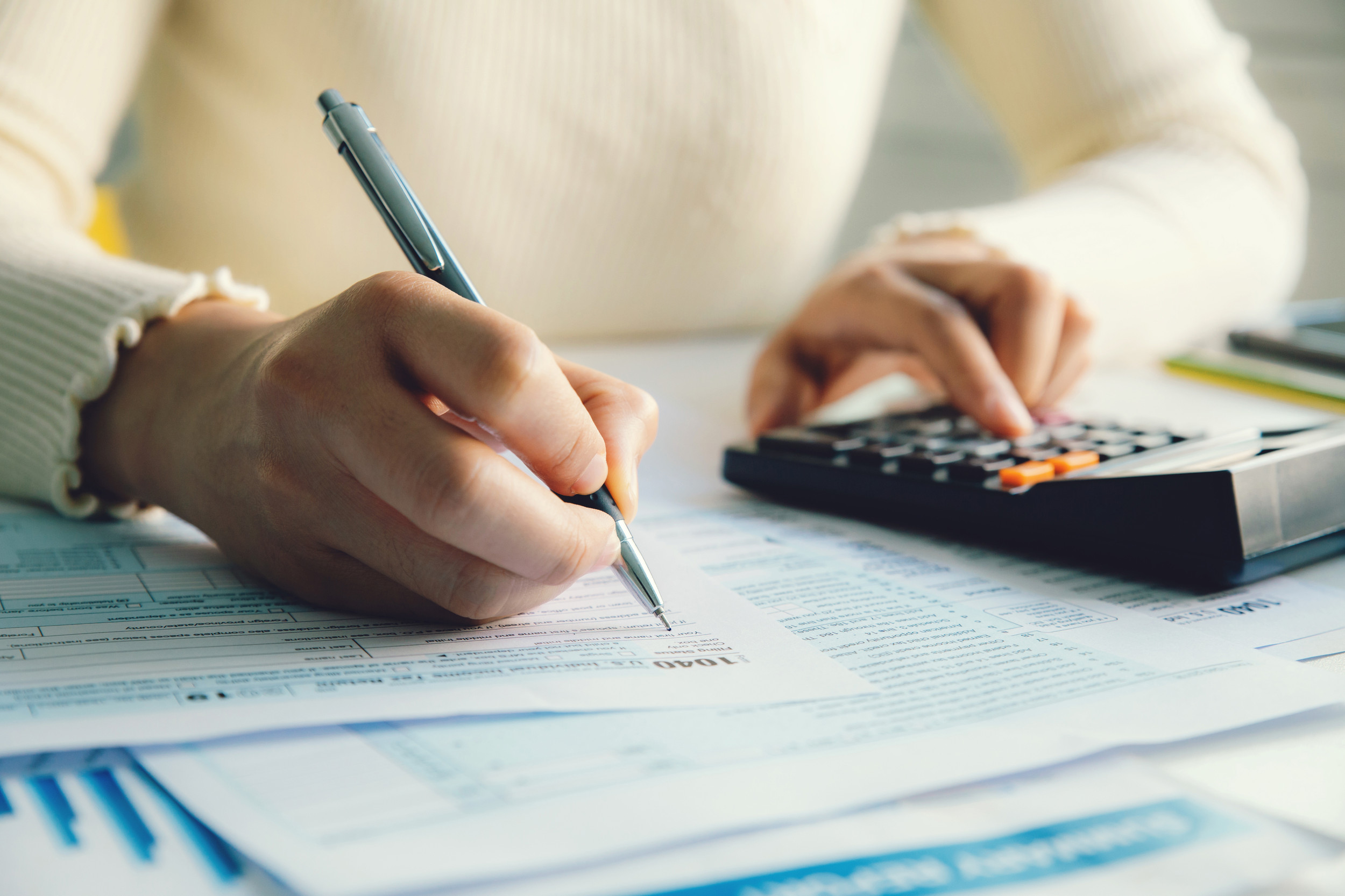 3 tax numbers employees need to know in 2021