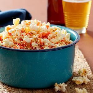 Frank's RedHot Buffalo Ranch Popcorn