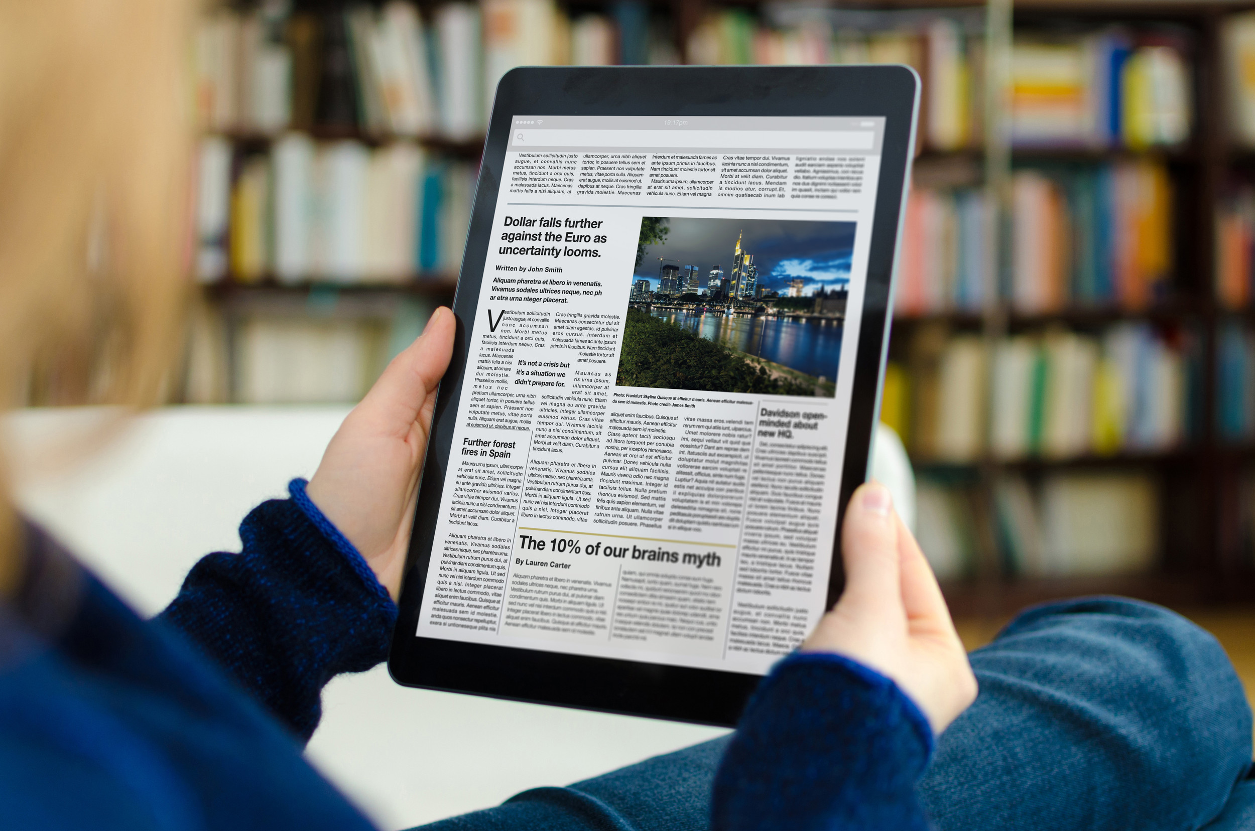 5 ways to get your brand mentioned in A-class publications