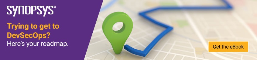 Navigate intersection of DevOps and Security   Synopsys