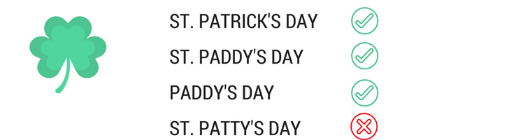 St. Patrick's Day vs St. Patty.png