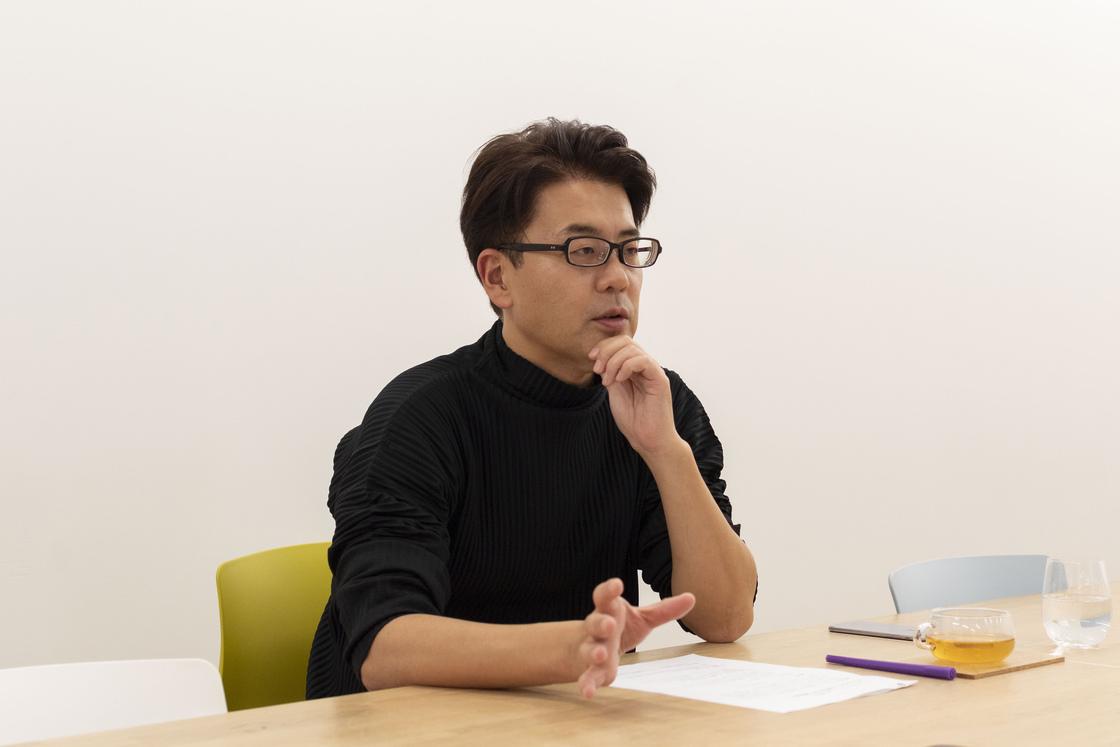 たくさんのクリエイターと交流されていますね。西澤さんは「クリエイター」とはどんな人たちのことだと思いますか?