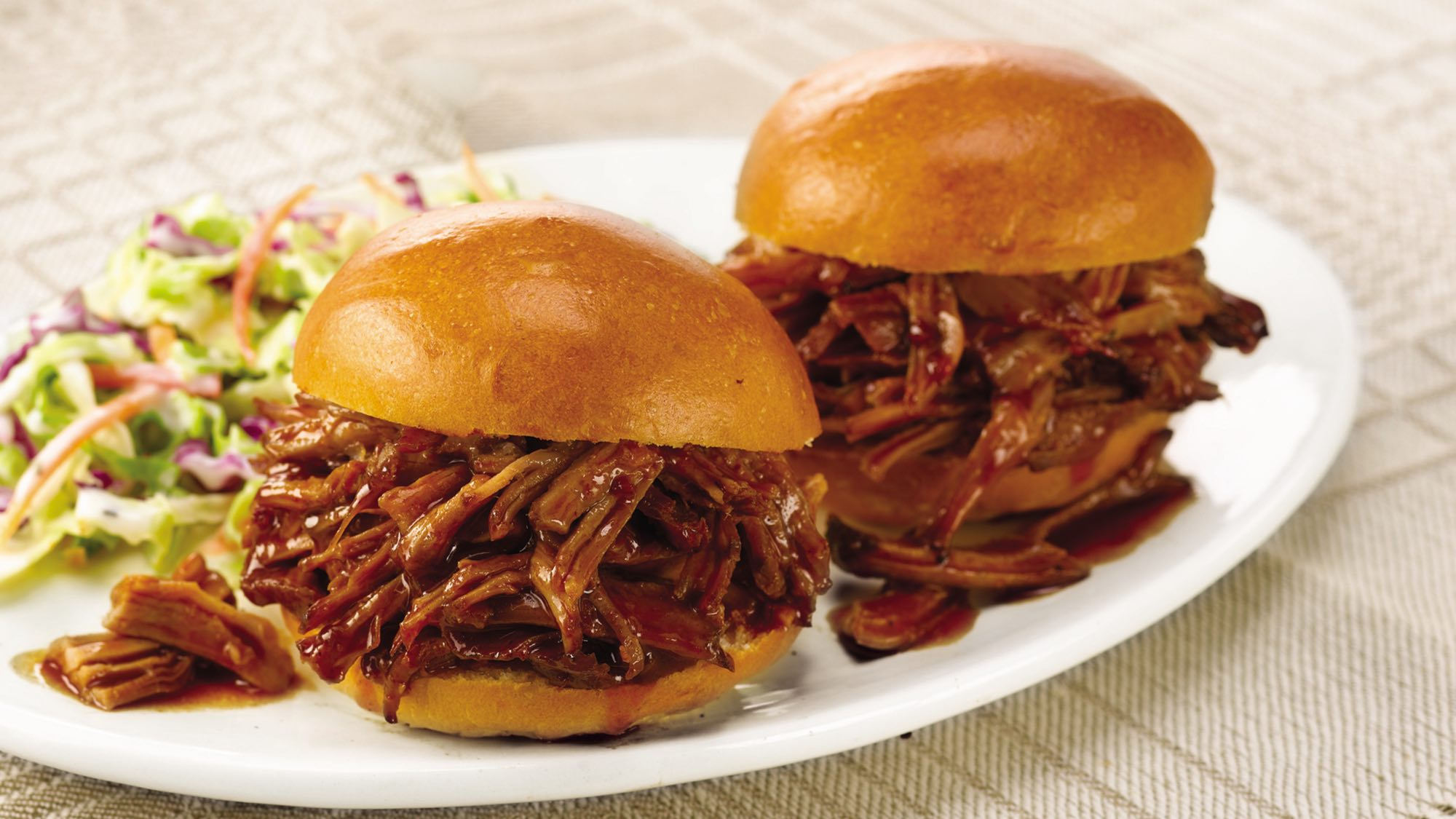 McCormick Instant Pot® BBQ Pulled Pork