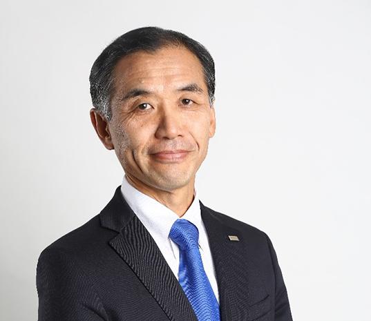 Tomohiko Okada, Managing Director, Toshiba India Pvt. Ltd.