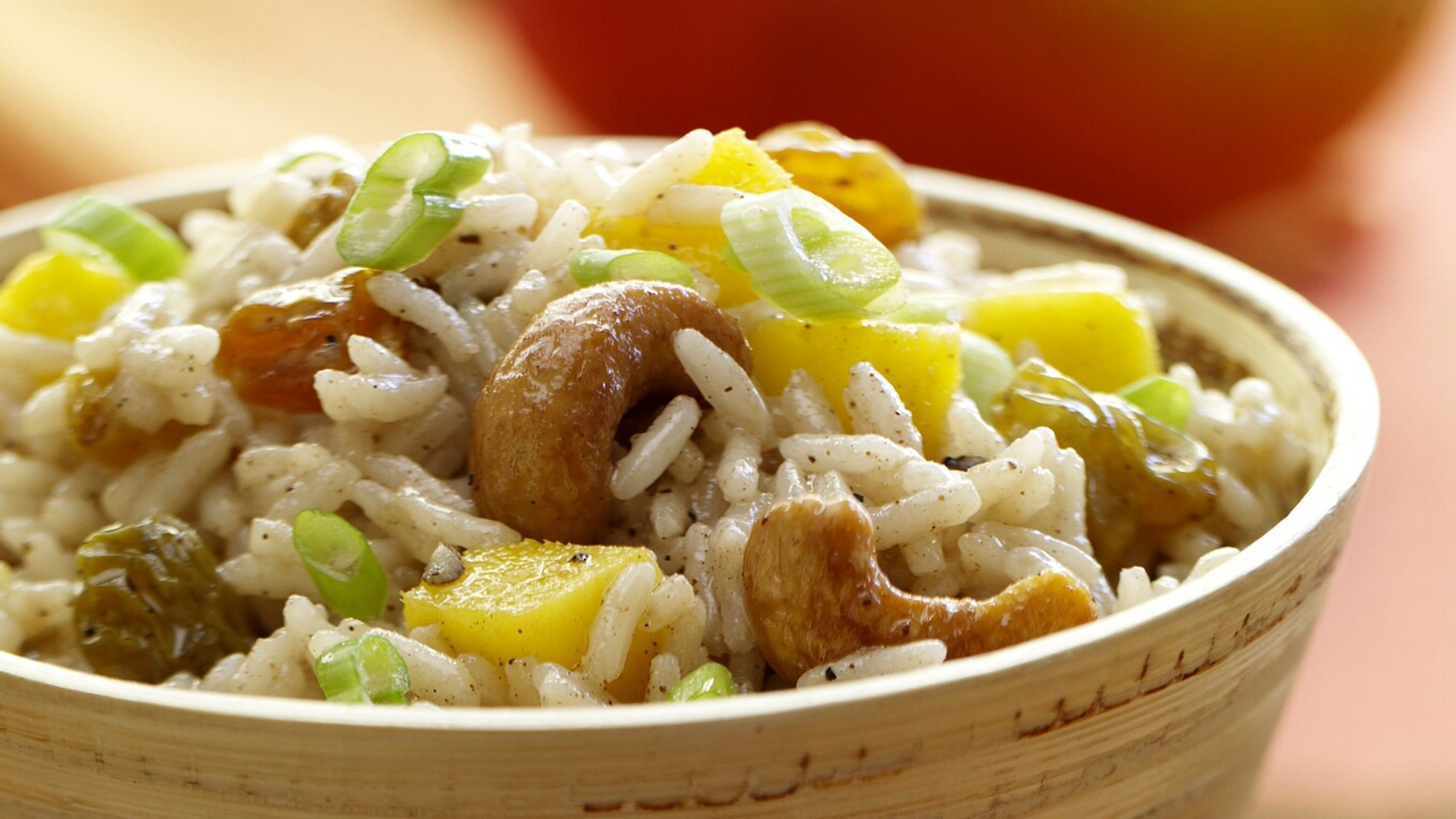 McCormick Spiced Basmati Rice