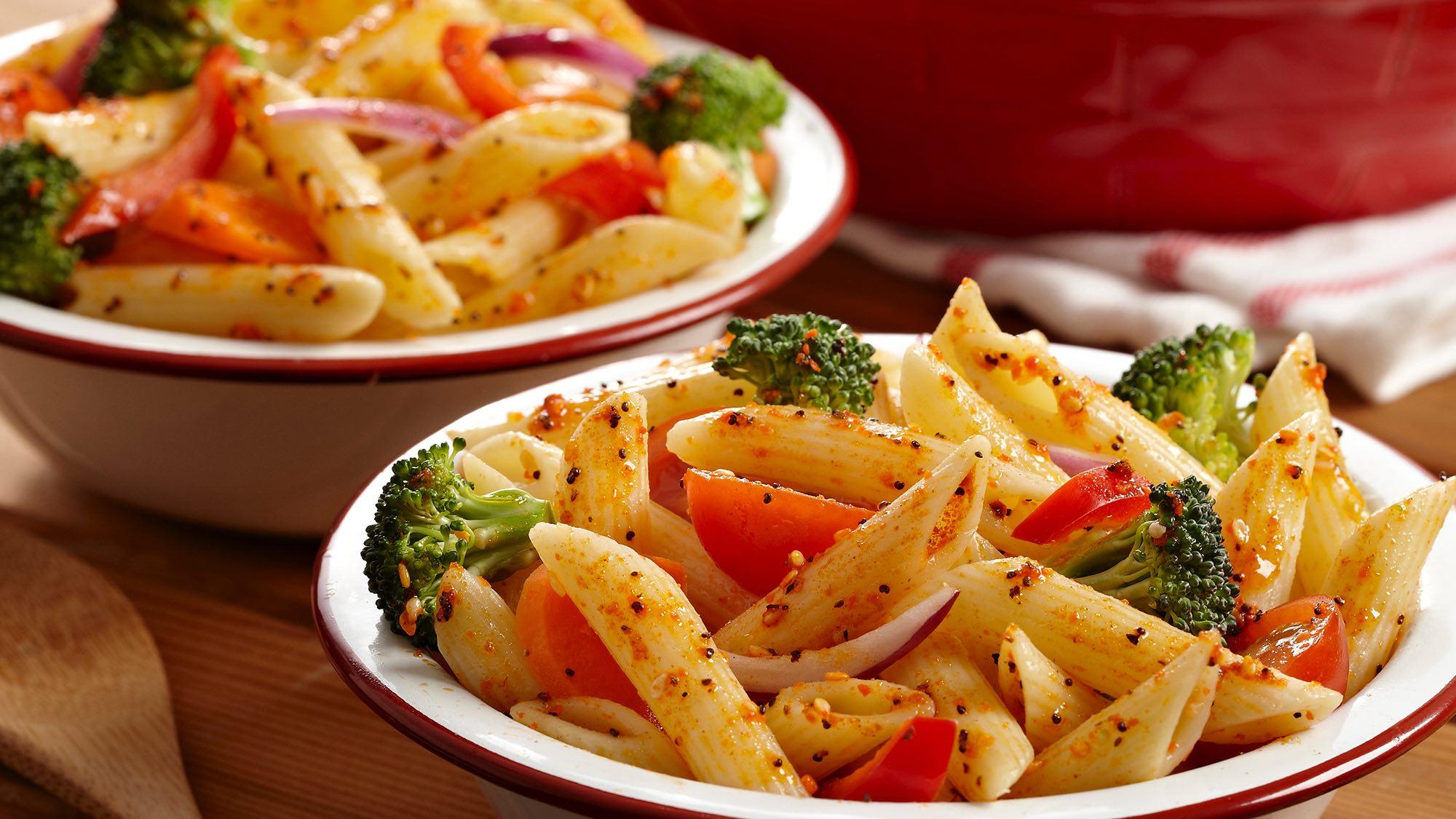 McCormick Supreme Pasta Salad