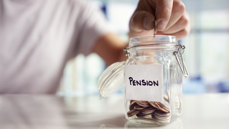 Pensions tax relief to cost government £40bn