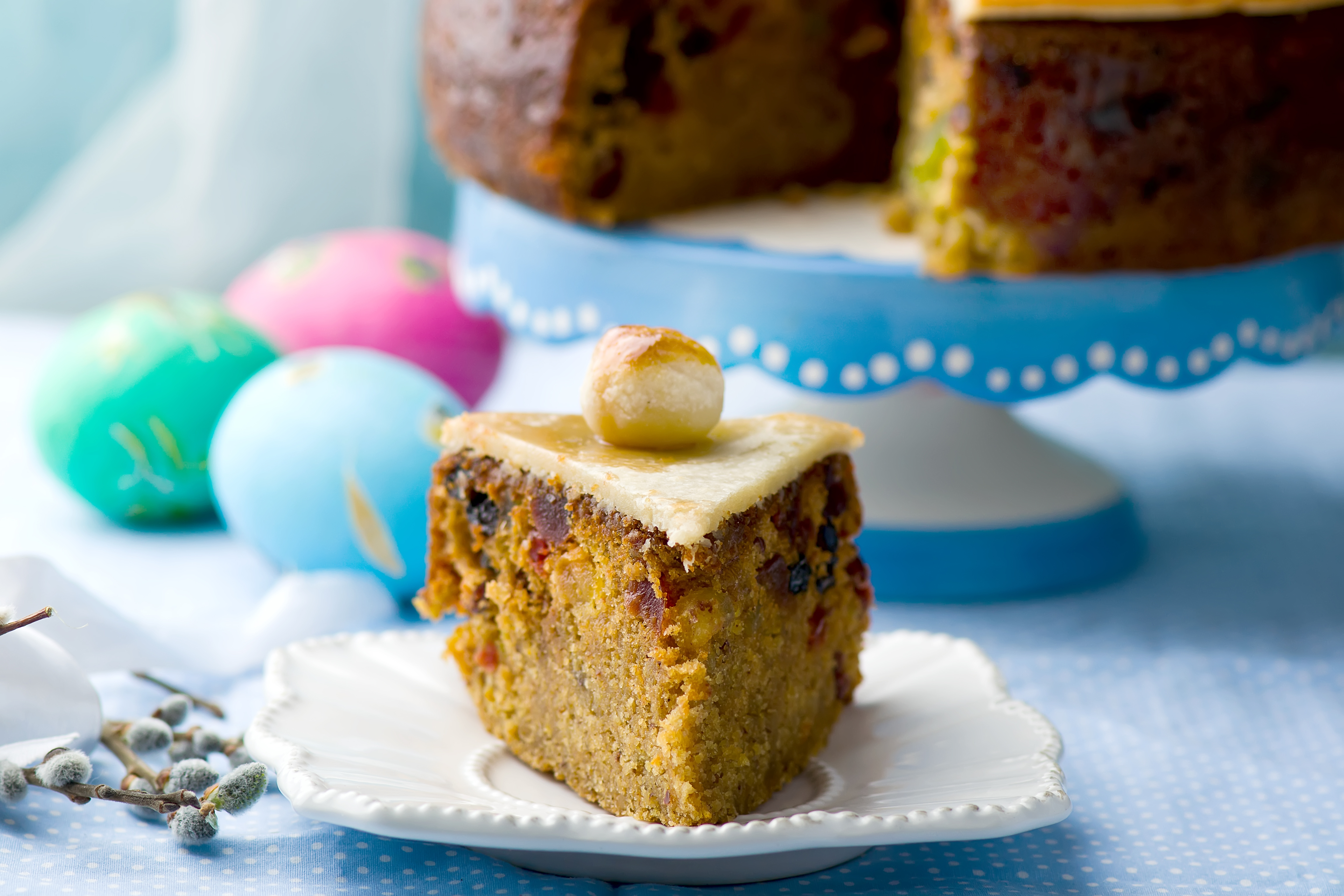 McCormick Easter Cake