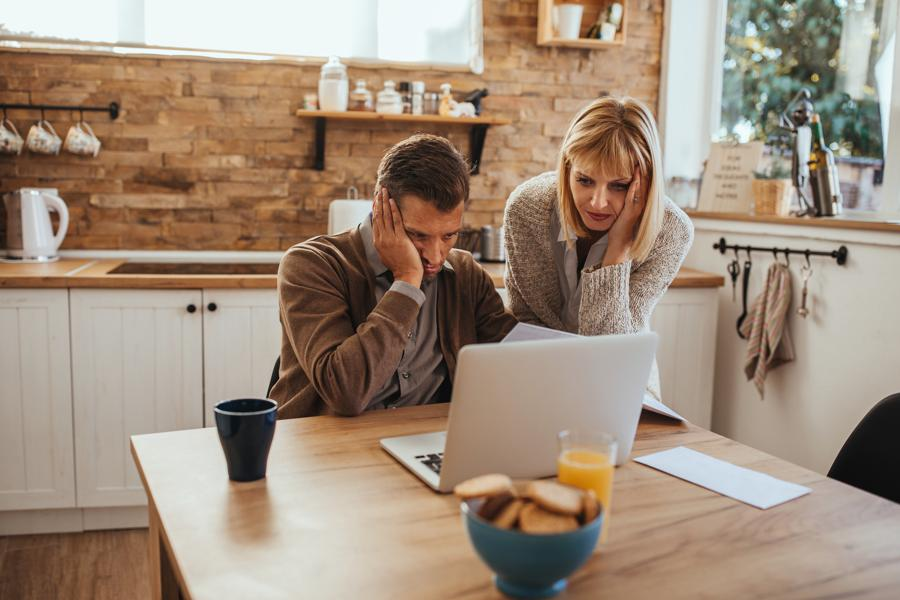 3 financial steps to take before the next COVID-19 downturn