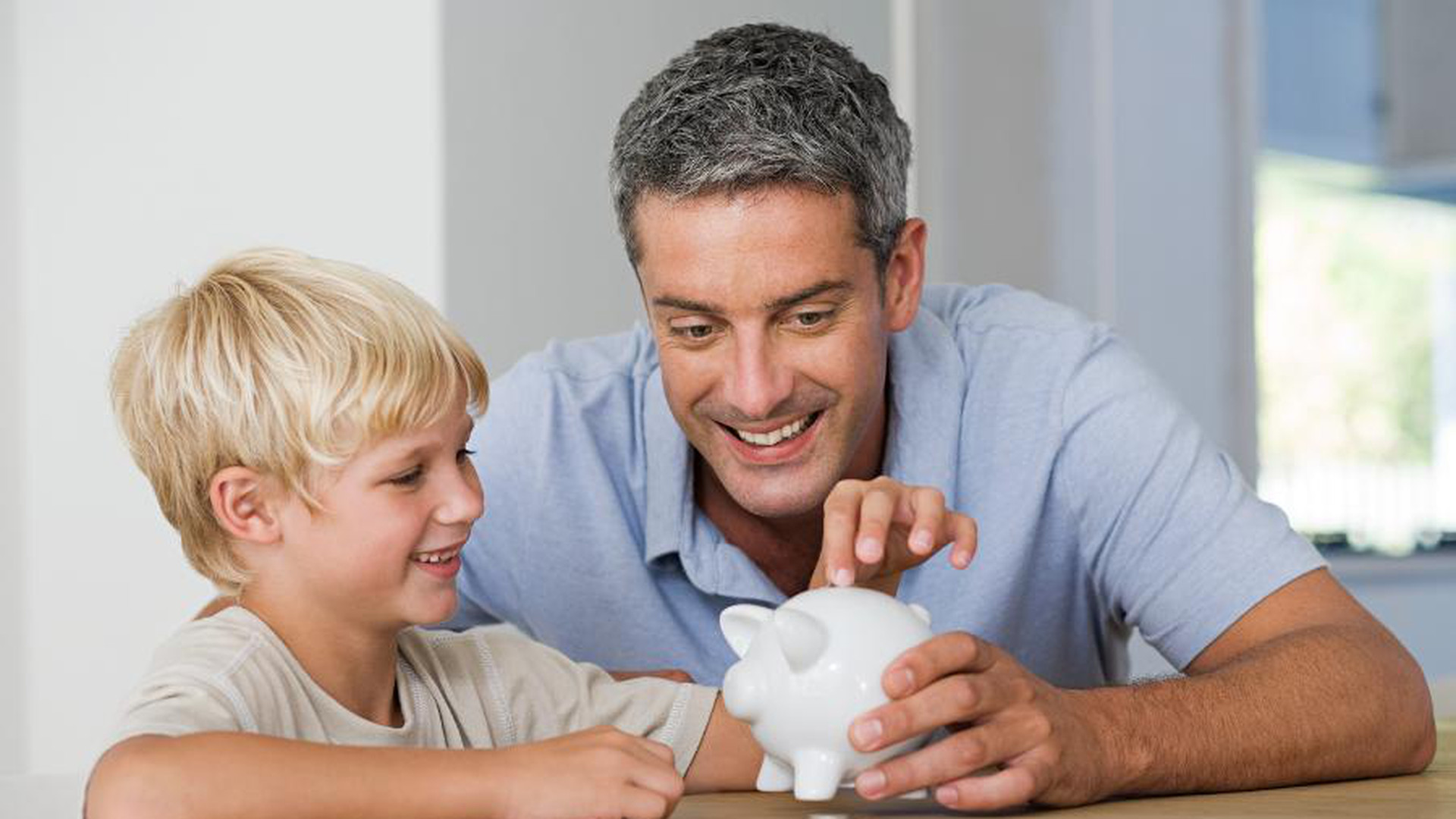 Teach Kids About Money While You're Stuck At Home