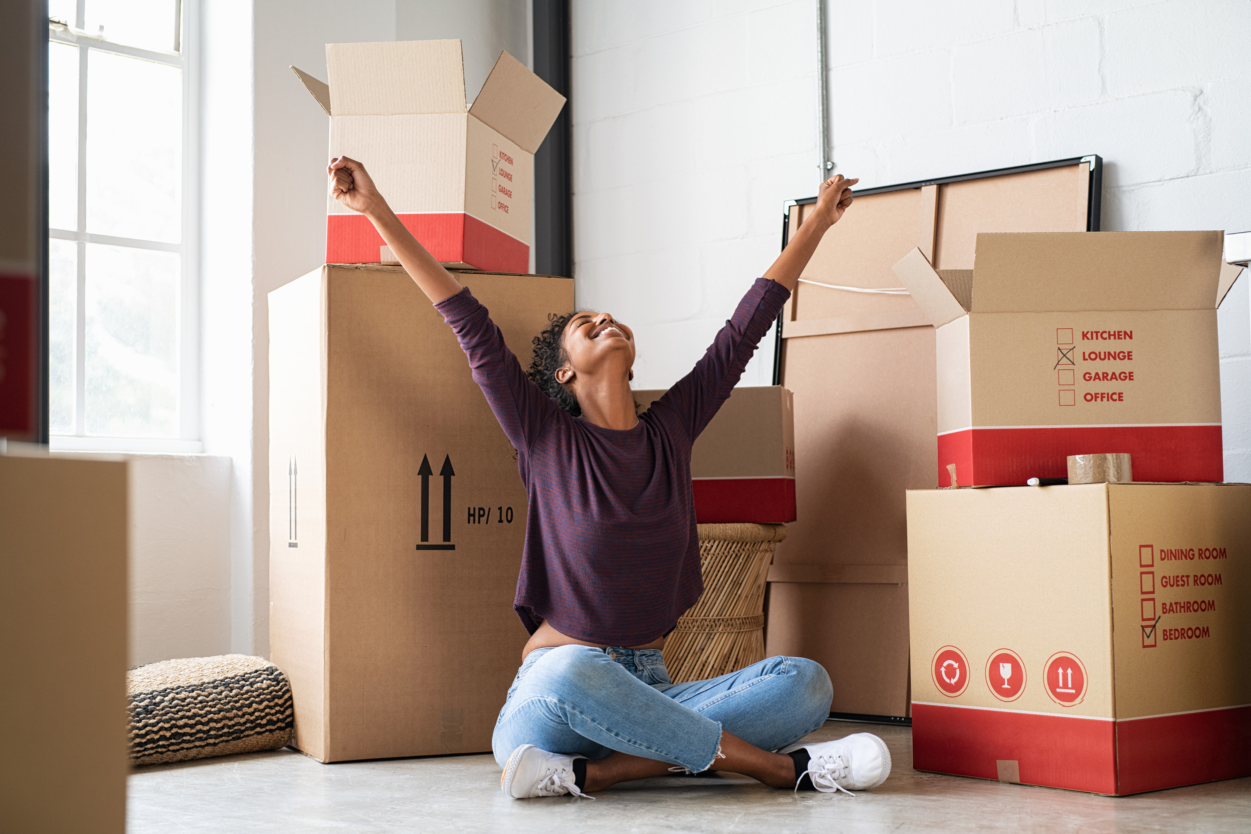 7 signs you'll be ready to buy a house in 5 years