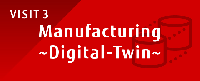 Figure : VISIT 3 Manufacturing~Digital-Twin~