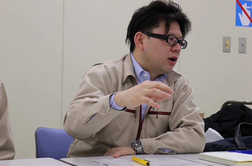 Hirokuni Higashi, specialist in Lighting Engineering Group, Toshiba Lighting & Technology Corporation explains his concerns.