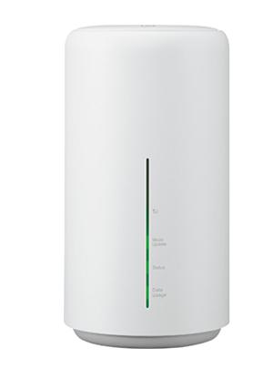 HUAWEI「Speed Wi-Fi HOME L02」