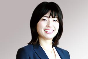 写真 : 森田 麻記子(もりた まきこ) 株式会社富士通総研 経済研究所 上級研究員