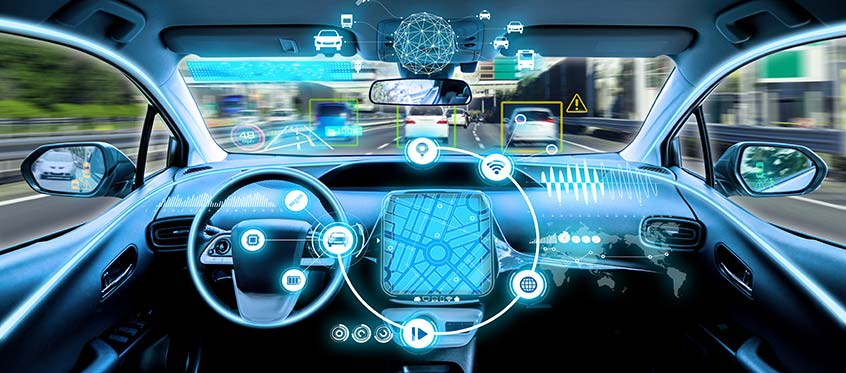 establishing cyber security assurance levels in automotive supply chain | Synopsys