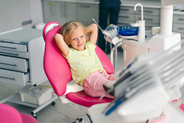 Tips for a Child to Overcome Dental Phobia, The Goddard School®