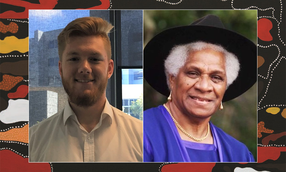Michael & Dr Evelyn Scott - NAIDOC.png