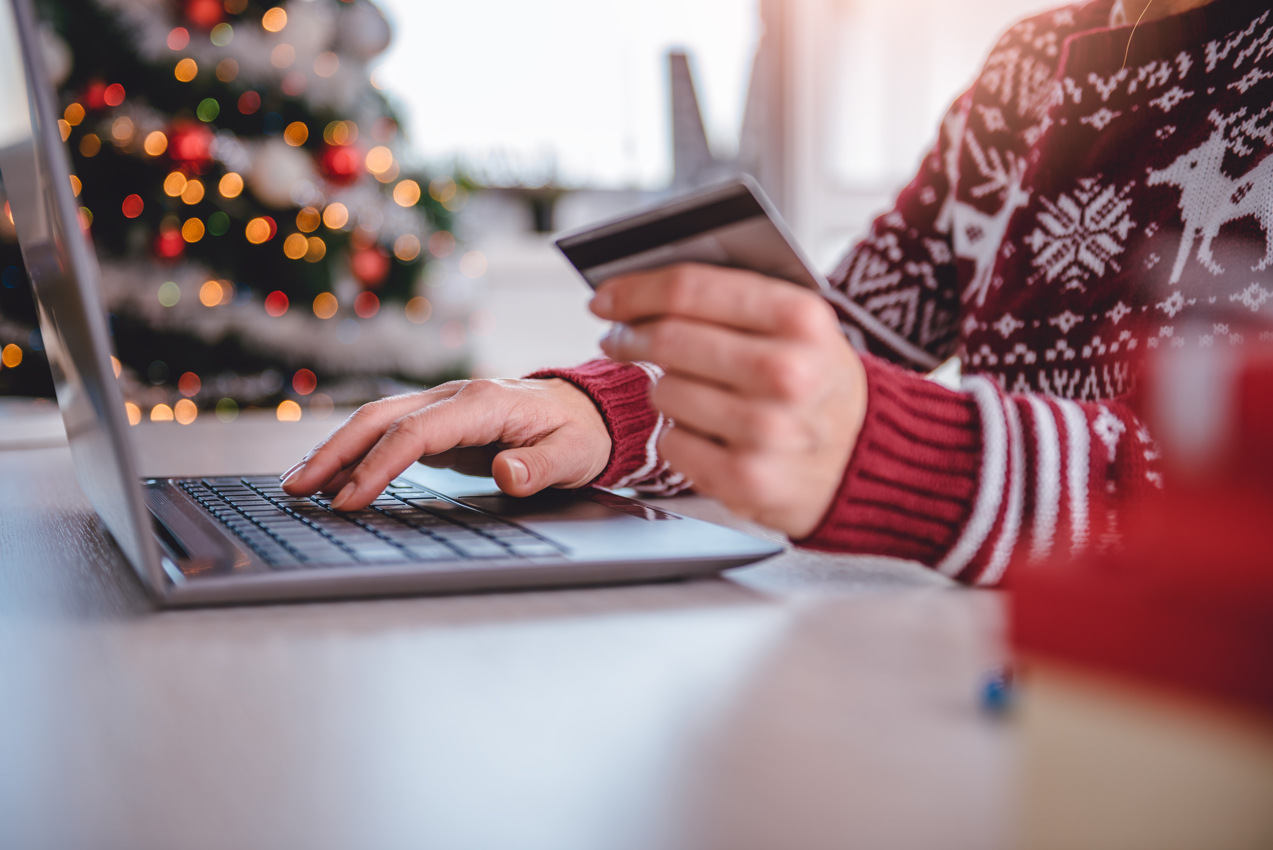 5 simple steps to prepare your holiday budget