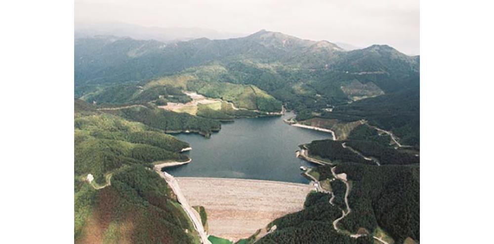 葛野川発電所
