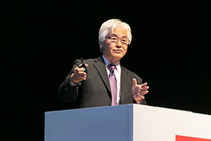 Masanobu Fujioka Chief Technology Officer (CTO) Ericsson Japan