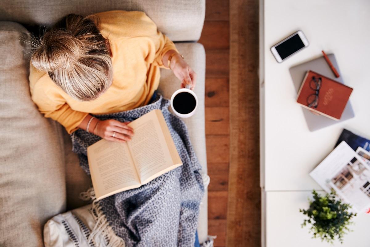 毎日10分読書をする環境をつくる