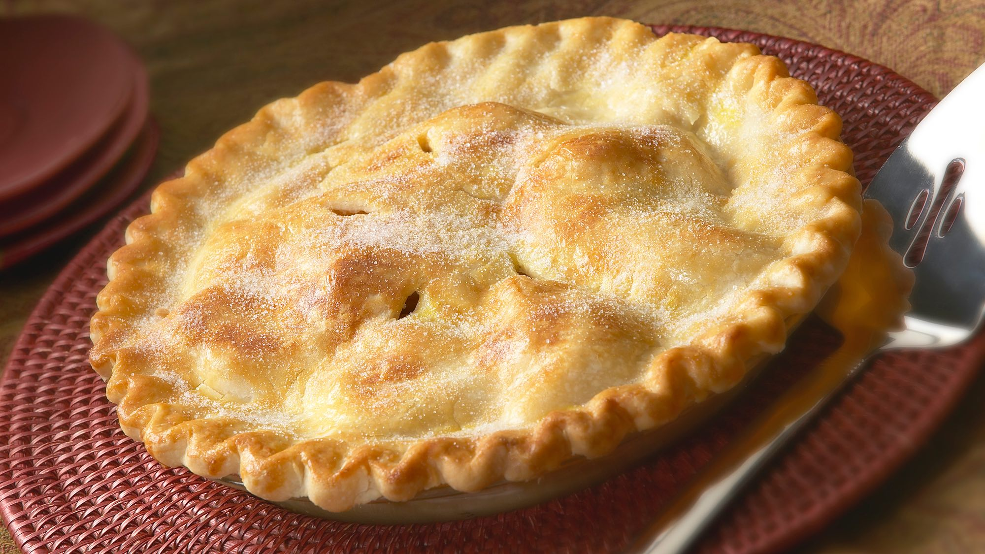 McCormick Classic Apple Pie
