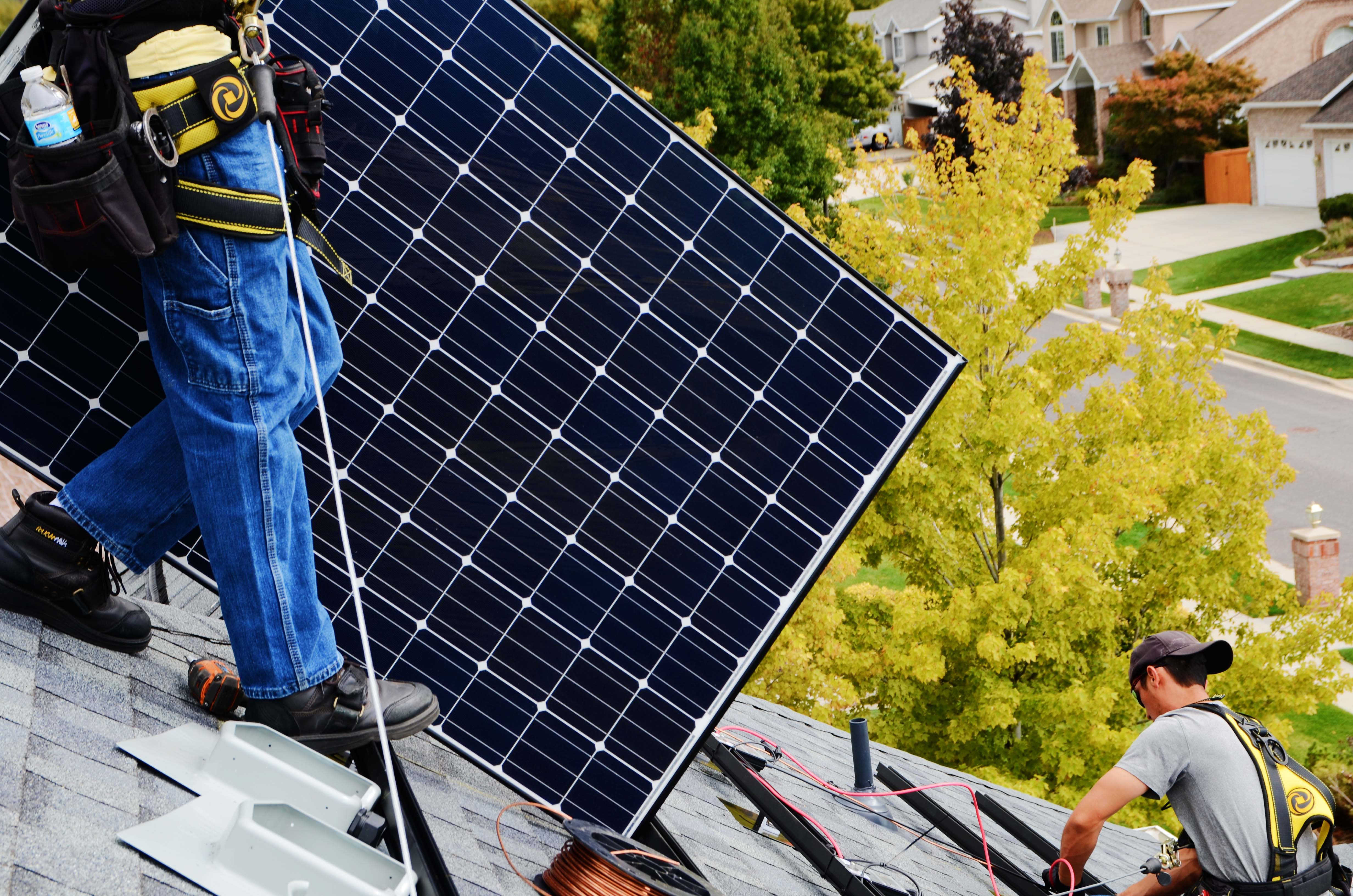 san antonio solar installation austin solar installation