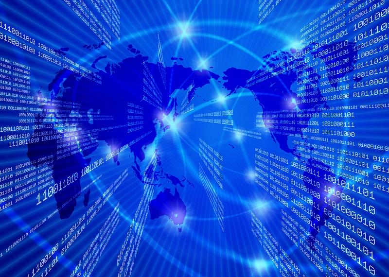 グローバルIPアドレスのイメージ