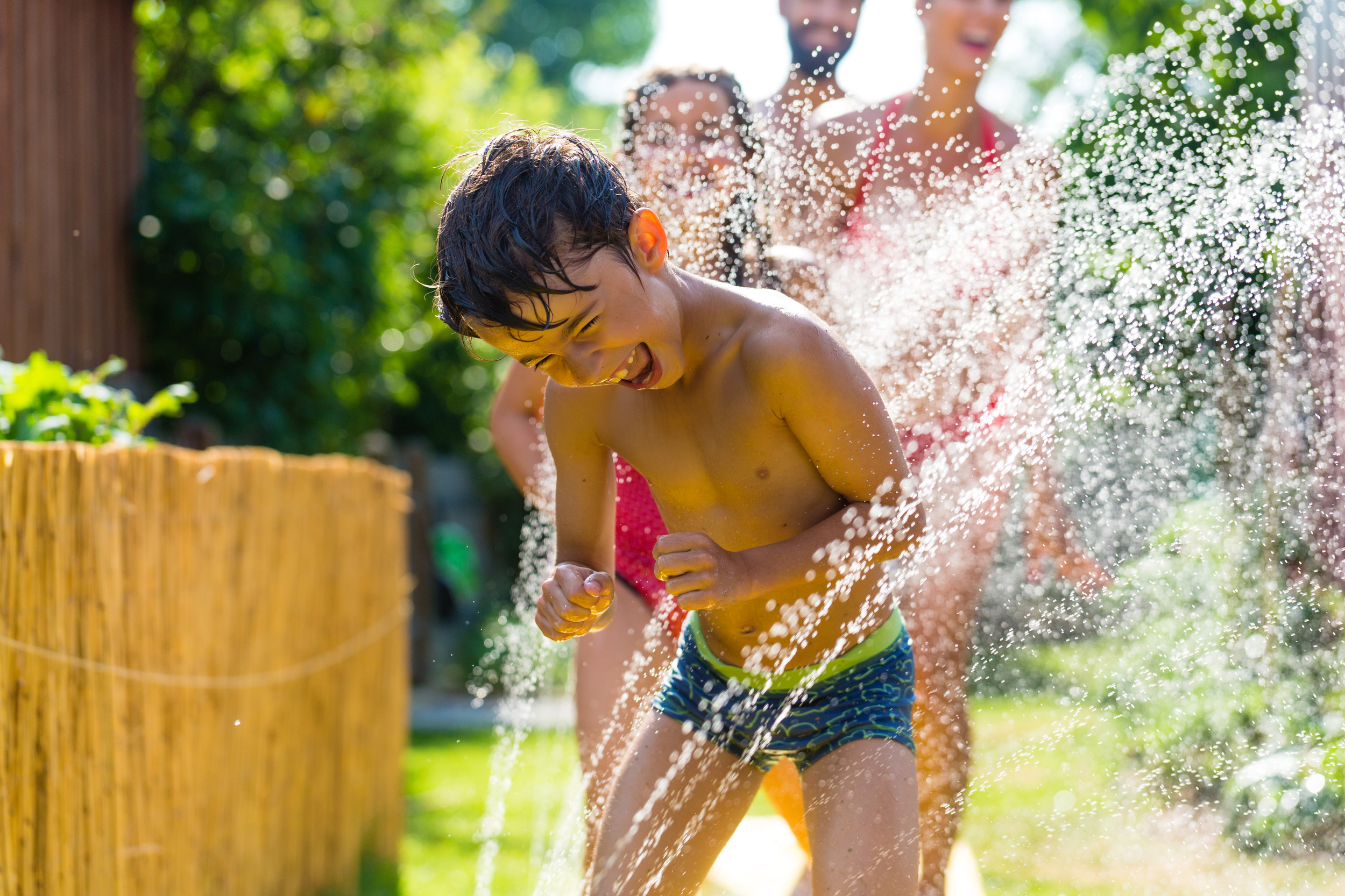 How to make the end of summer better and safer for kids