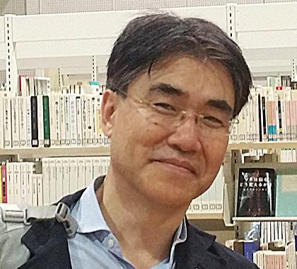 写真 : 東北大学 教授 小坂 健 氏