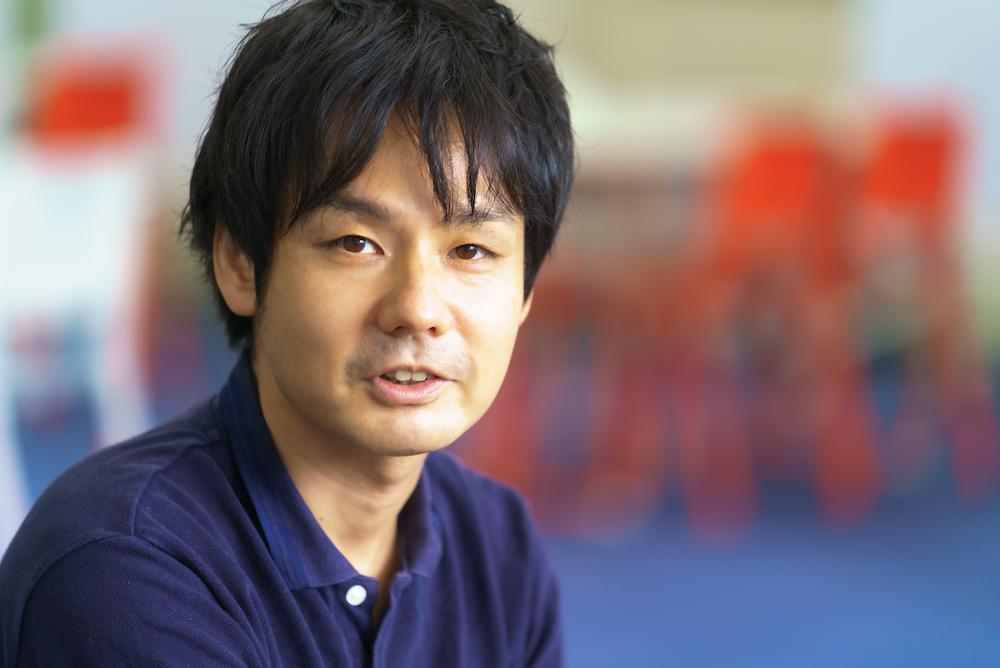 株式会社東芝 研究開発センター アナリティクスAIラボラトリー 上席研究員 中田康太氏