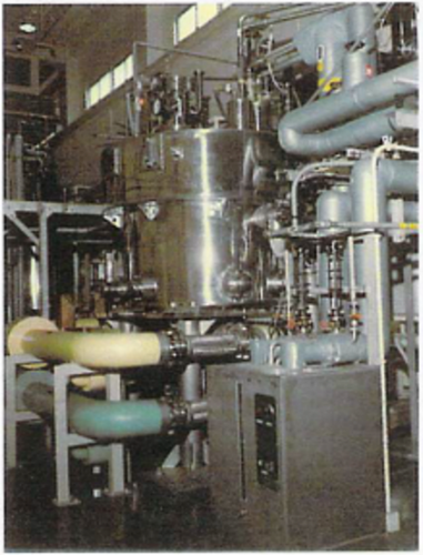 30-tesla hybrid magnet for the Institute for Materials Research, Tohoku University