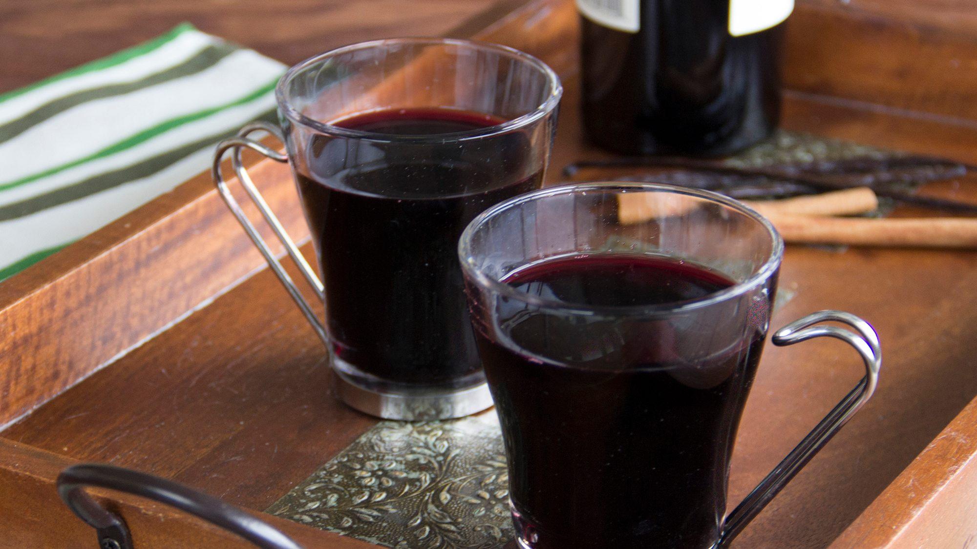 McCormick Gourmet Vanilla Mulled Wine