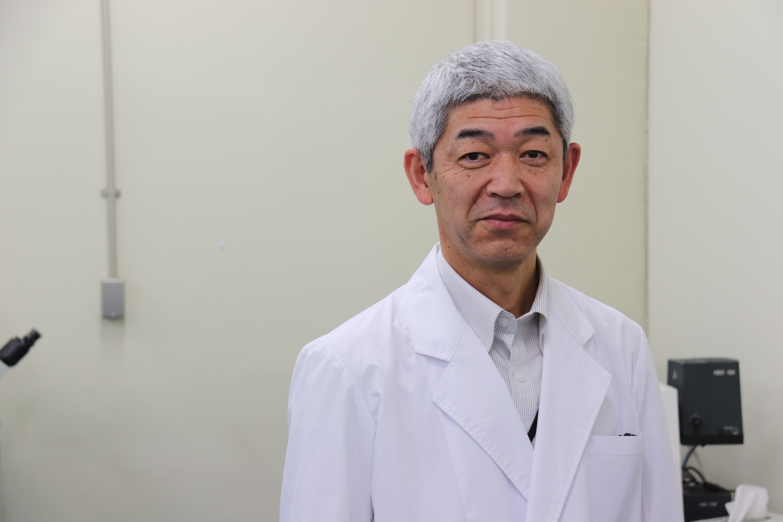 Koji Hashimoto, Senior Fellow, Nanomaterials and Frontier Research Laboratories, Toshiba Corporate Research and Development Center(1)