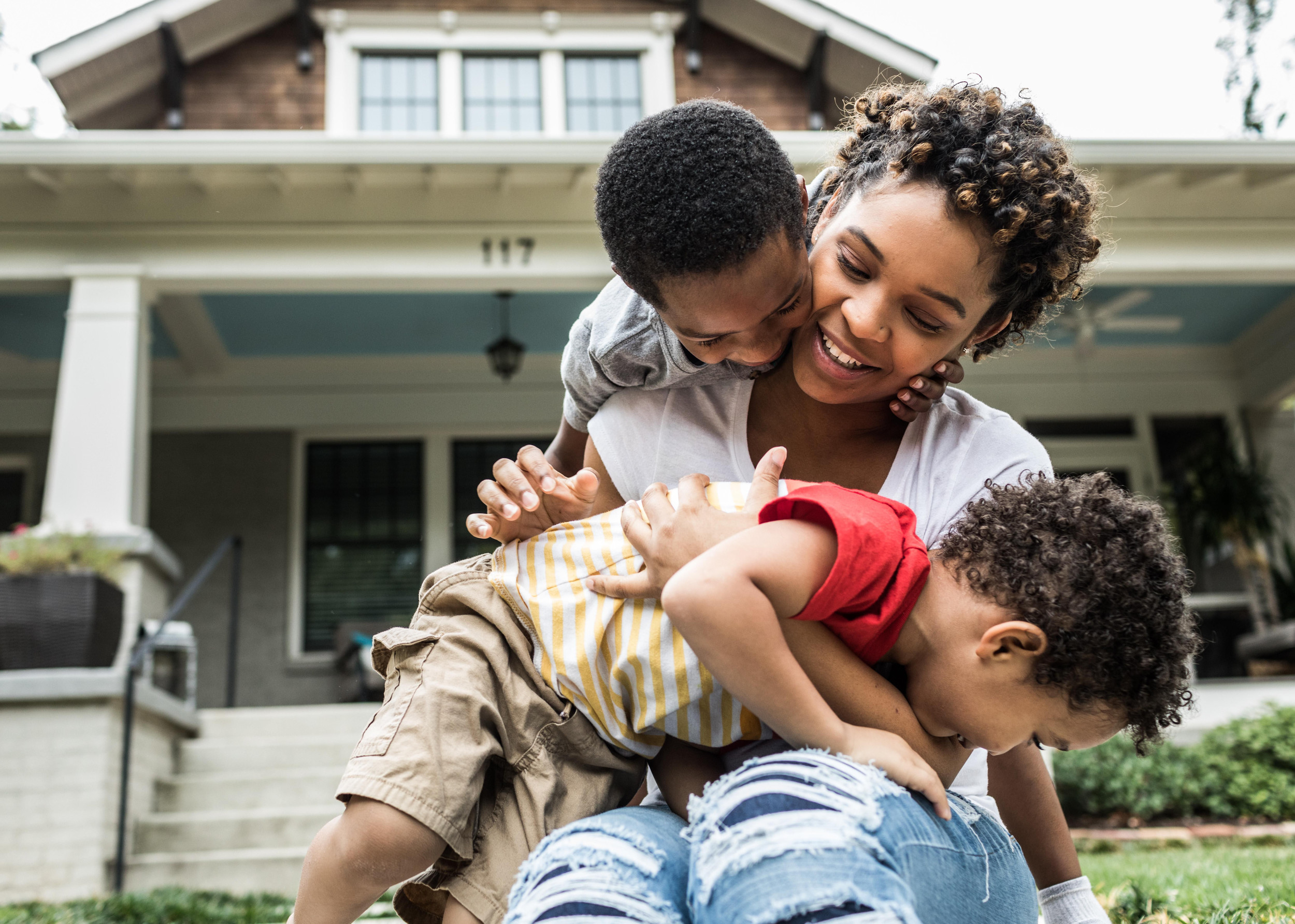 5 steps that will help you financially prepare to start a family